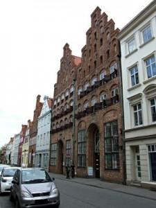 Soliton e.V. in Lübeck
