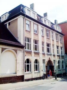 Soliton in Kiel